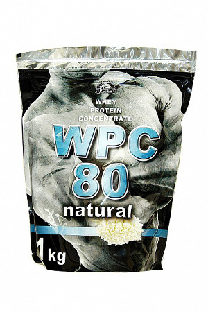 Protein WPC 80